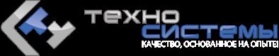 Логотип ТехноCистемы