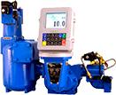 Объемные счетчики жидкости и газа