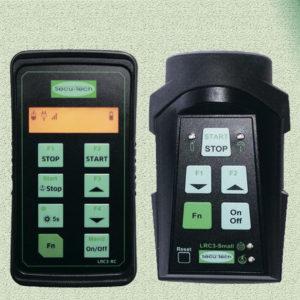 Система радио-управления наливом и предотвращением перелива