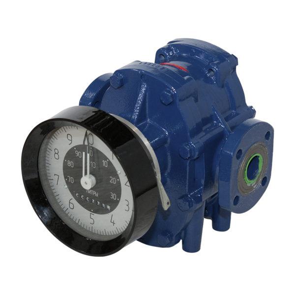 Счетчик жидкости объемный TechnoTech серии Т40-AL15