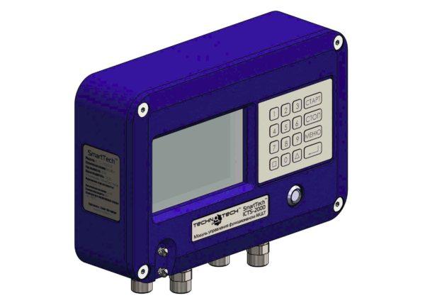 Модуль управления МК100 SmartTech ICTS-2500