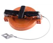 Защитные крышки адаптера рециркуляции 1711Т-CA-PL