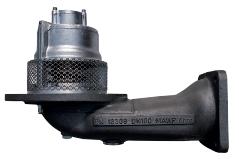 Пневматические донные клапаны EURO100-2