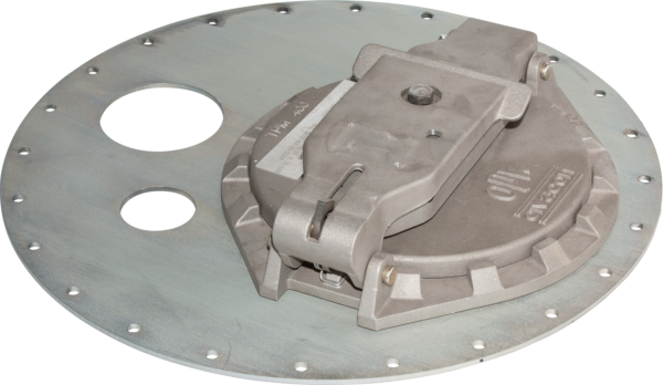 Крышки люка автоцистерны T400-240217