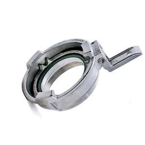 Кольцо стягивающее с ручкой