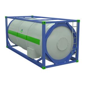 Установки верхнего налива (УВН) в железнодорожные вагон-цистерны