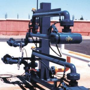 Установка налива-слива сжиженных углеводородных газов (СУГ)