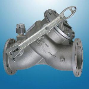 Наливной клапан серии 6400