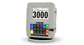 TCS3000 — электронный регистратор расхода жидкости и газа