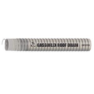 Gassoflex Roof Drain