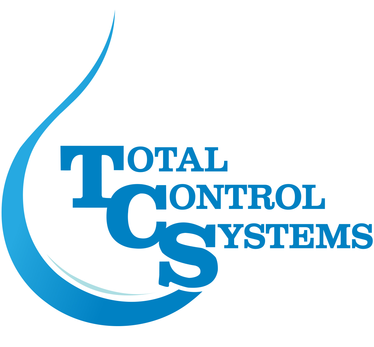 Total Control Systems логотип