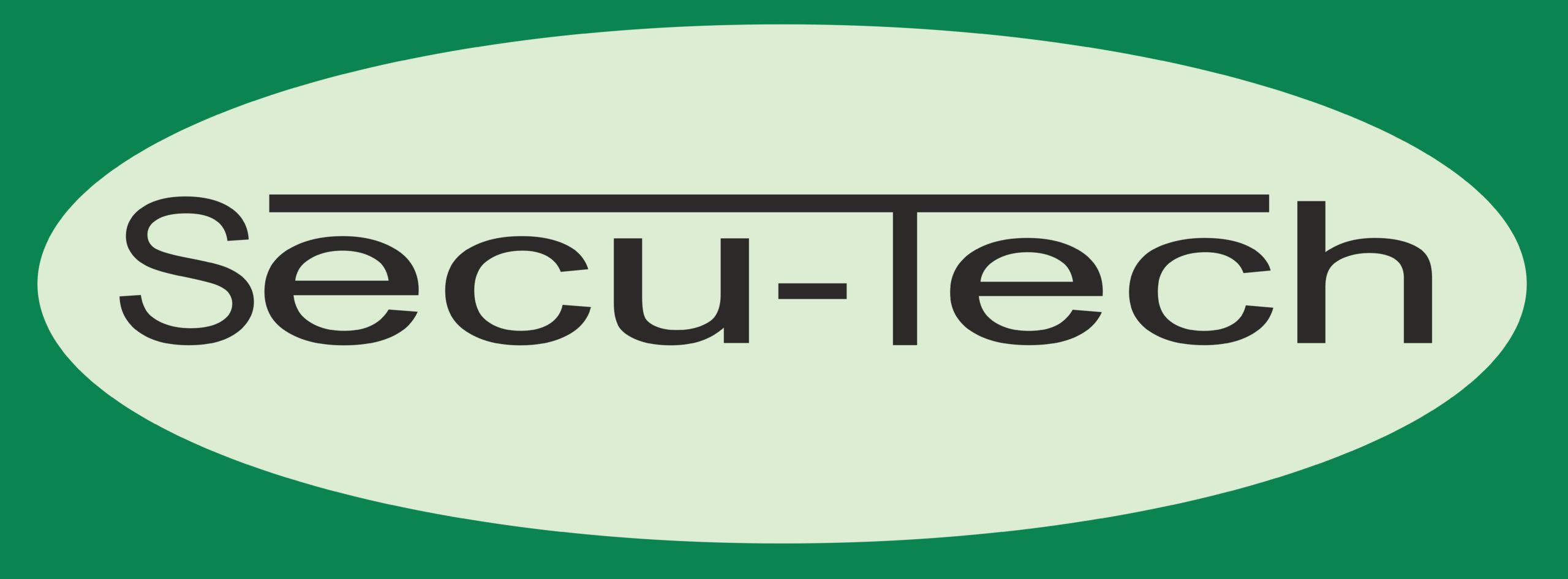 Secu-Tech логотип